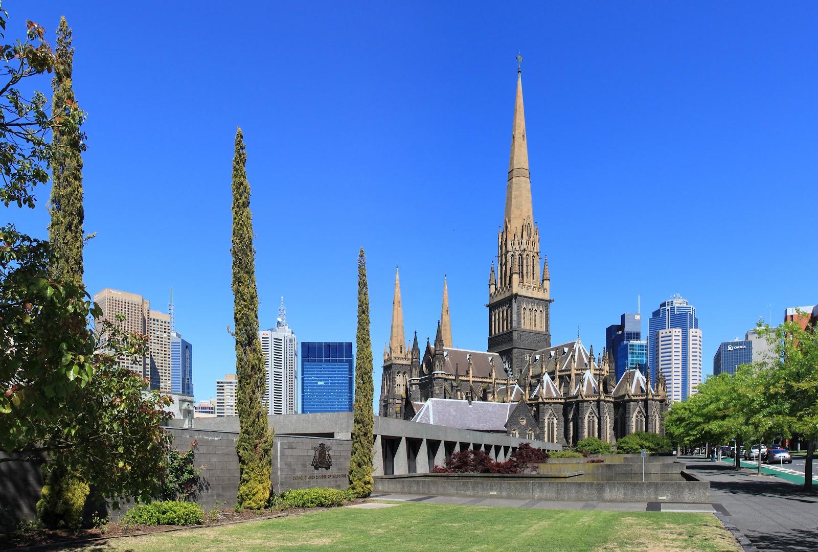 Australia-Melbourne-St%20Patrick's%20Cat